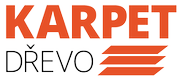 logo KARPET dřevo